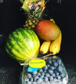 Lekker gezond fruit