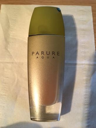 Guerlain Parure Aqua - Foundation